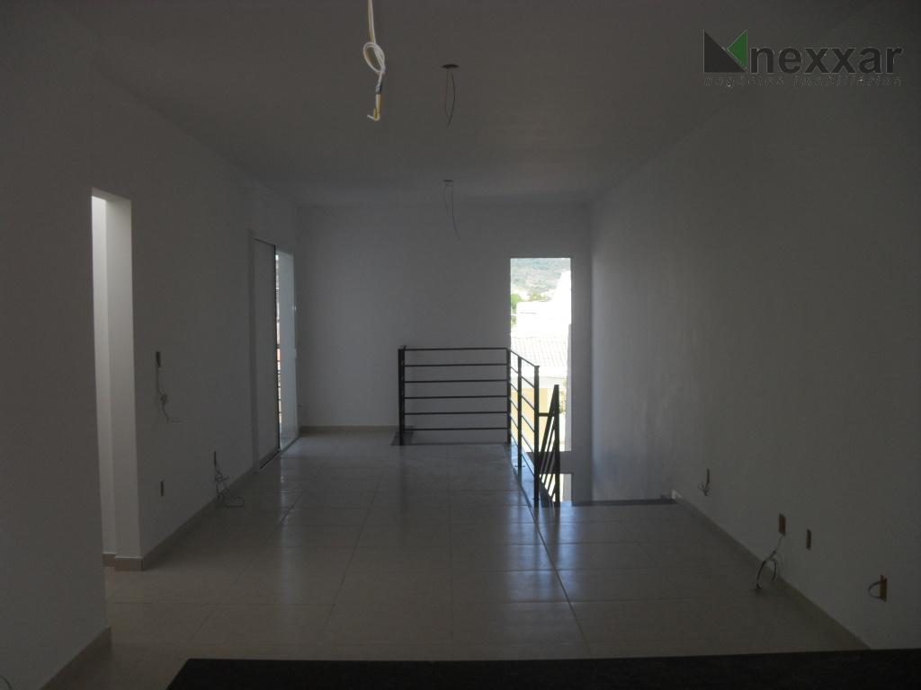 Casa residencial à venda, Capuava, Valinhos.