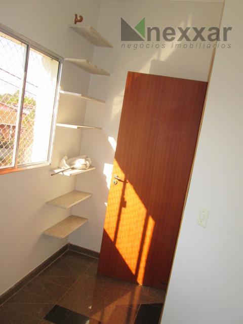 ótimo sobrado , 3 suítes com closet,,sala para 2 ambientes,cozinha americana,dependência completa para empregada,escritório.aquecimento solar.vale a...