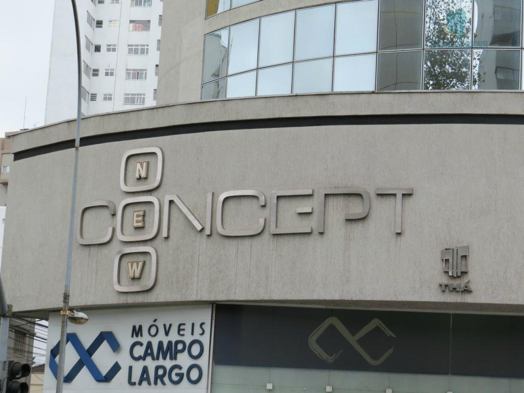 NEW CONCEPT RESIDENCIAL