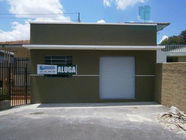 Loja comercial para locação, Xaxim, Curitiba.