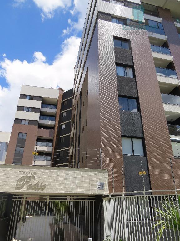Lindo apartamento mobiliado para locação no Cabral