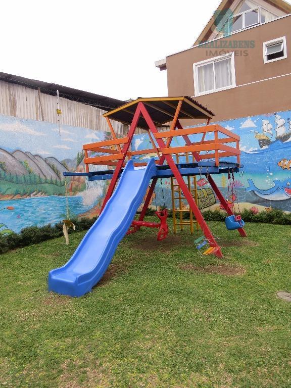 Playground do condomínio