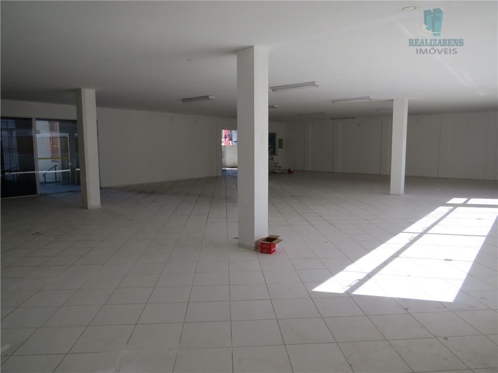 Loja comercial para locação, Centro, Curitiba - LO0006.