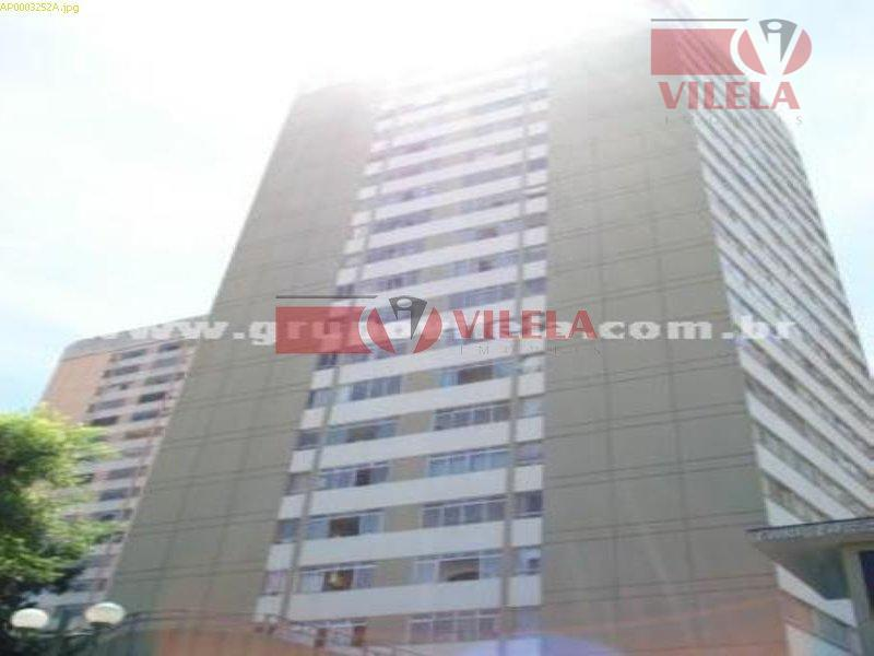 Apartamento residencial à venda, Jardim Independência, São Paulo - AP0002.