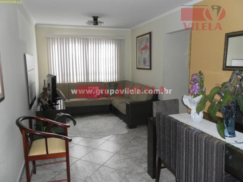 Apartamento residencial para venda e locação, Vila Ema, São Paulo - AP0015.