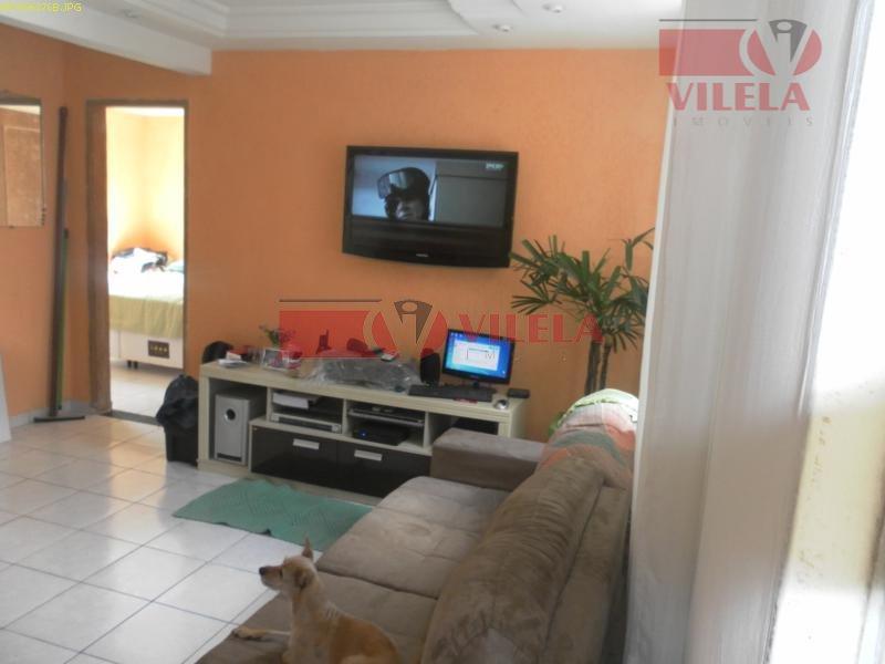 Apartamento residencial à venda, Vila Ema, São Paulo - AP0139.