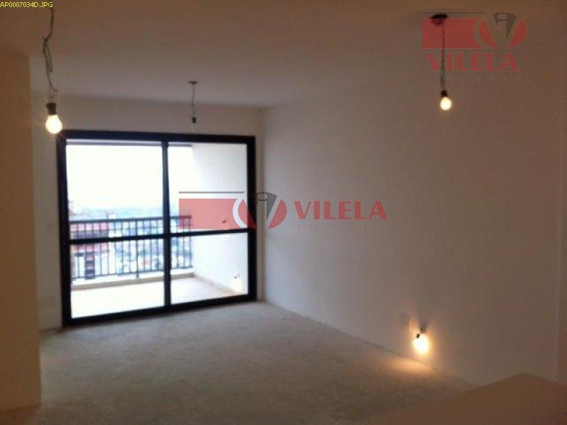 Apartamento residencial à venda, Vila Prudente, São Paulo - AP0210.