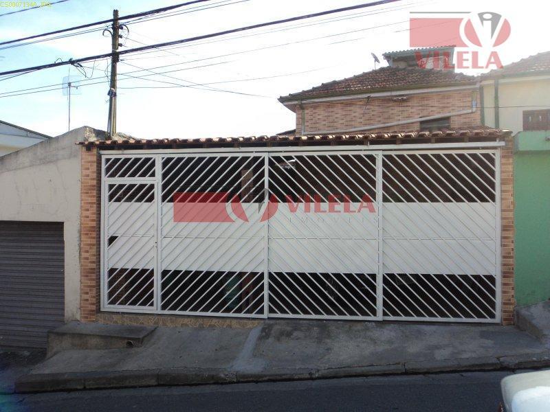 Casa residencial à venda, Vila Ema, São Paulo - CA0090.