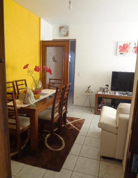 Apartamento residencial à venda, Mooca, São Paulo - AP0406.