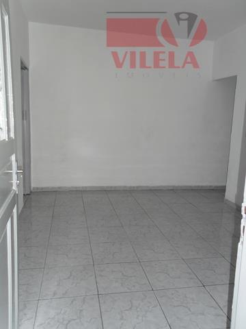 Casa residencial para locação, Vila Ema, São Paulo - CA0169.