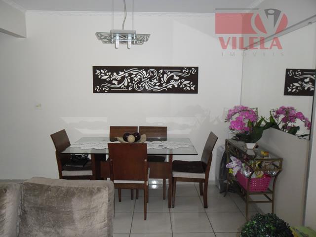 Apartamento  residencial à venda, Vila Ema, São Paulo.