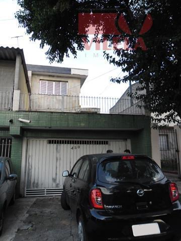 Casa residencial para locação, Vila Primavera, São Paulo - CA0183.