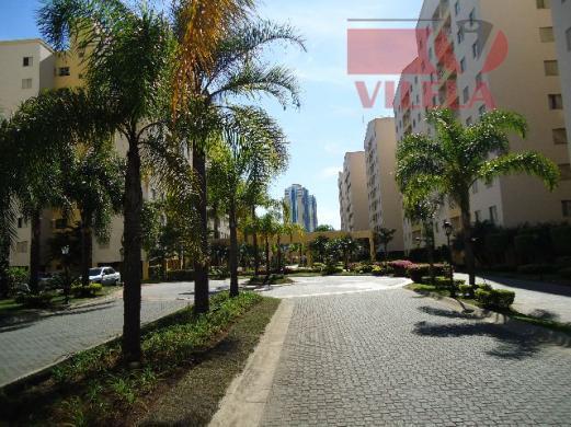 Apartamento residencial à venda, Tatuapé, São Paulo - AP0612.