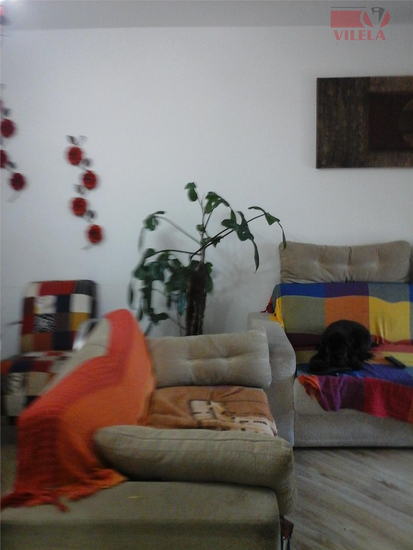 Apartamento residencial à venda, Parque São Lucas, São Paulo - AP0659.