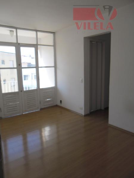 Apartamento residencial à venda, Vila Ema, São Paulo - AP0670.