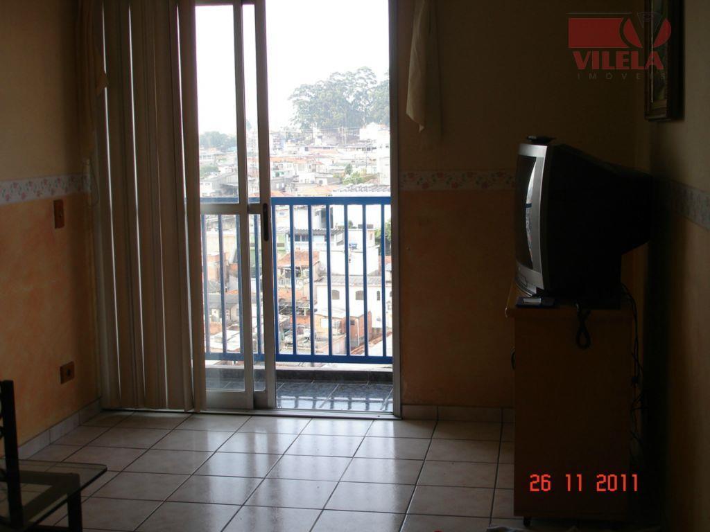 Apartamento residencial à venda, Vila Formosa, São Paulo - AP0695.