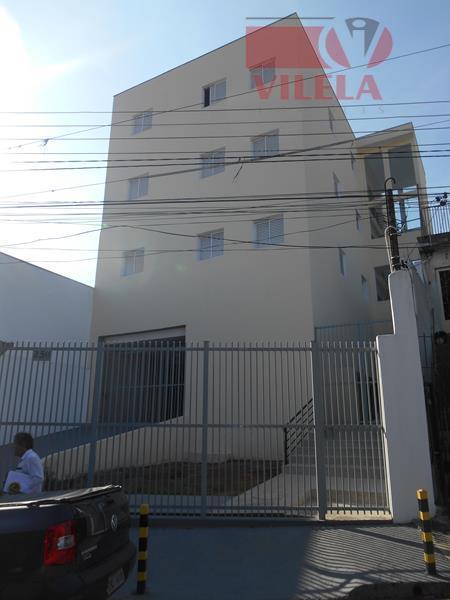 Apartamento residencial para locação, Vila Primavera, São Paulo - AP0488.