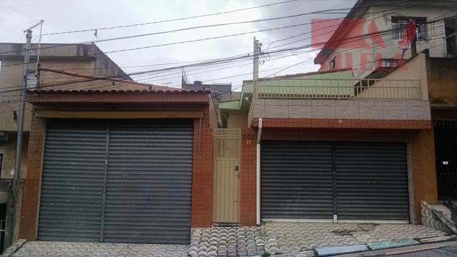 Casa residencial à venda, Jardim Primavera, São Paulo - CA0230.