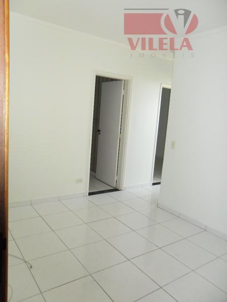 Apartamento residencial para locação, Jardim Independência, São Paulo - AP1072.