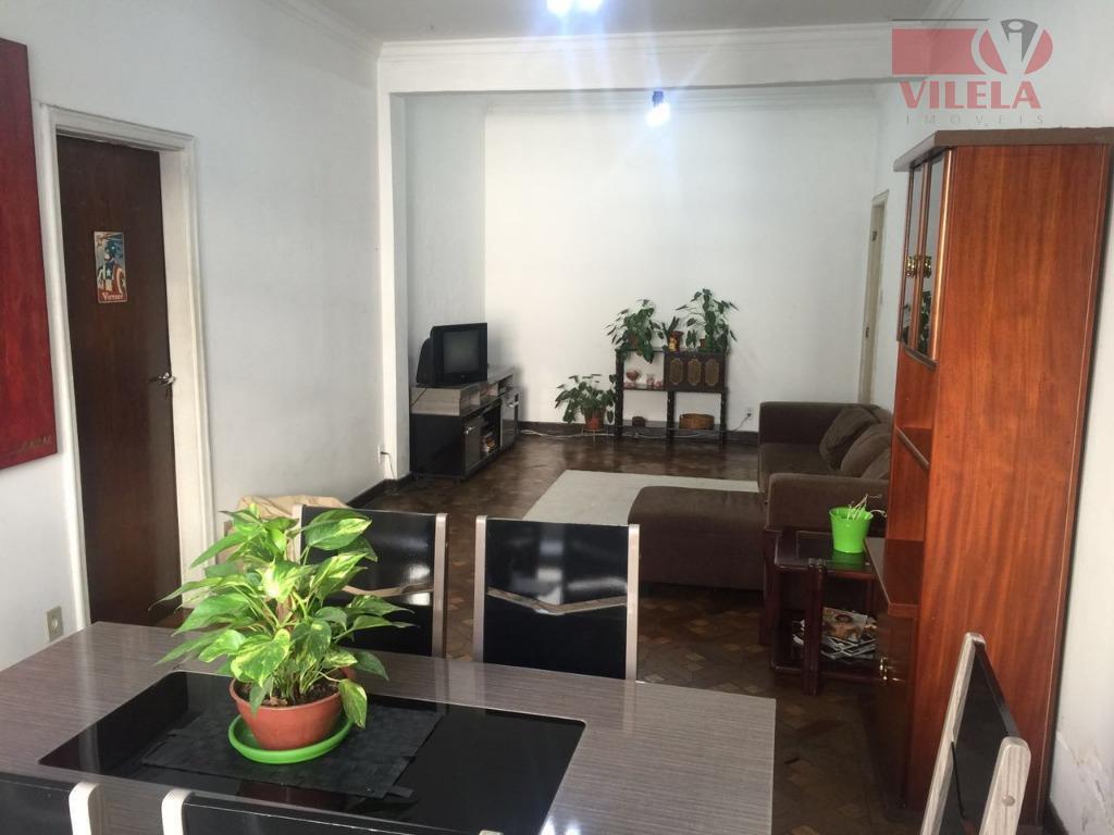 Apartamento residencial à venda, Jardins, São Paulo - AP1137.