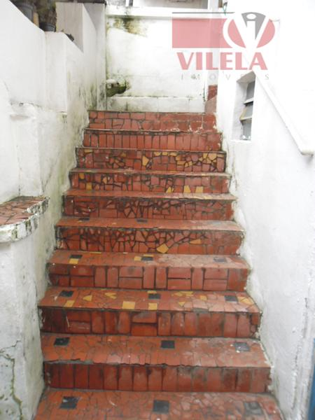 Casa residencial para locação, Vila Ema, São Paulo - CA0334.