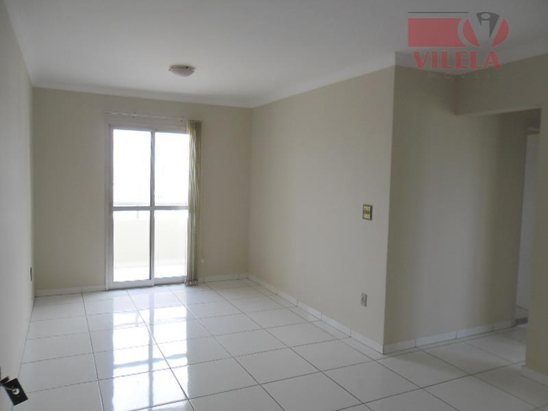 Apartamento residencial para locação, Jardim Guairaca, São Paulo - AP1333.