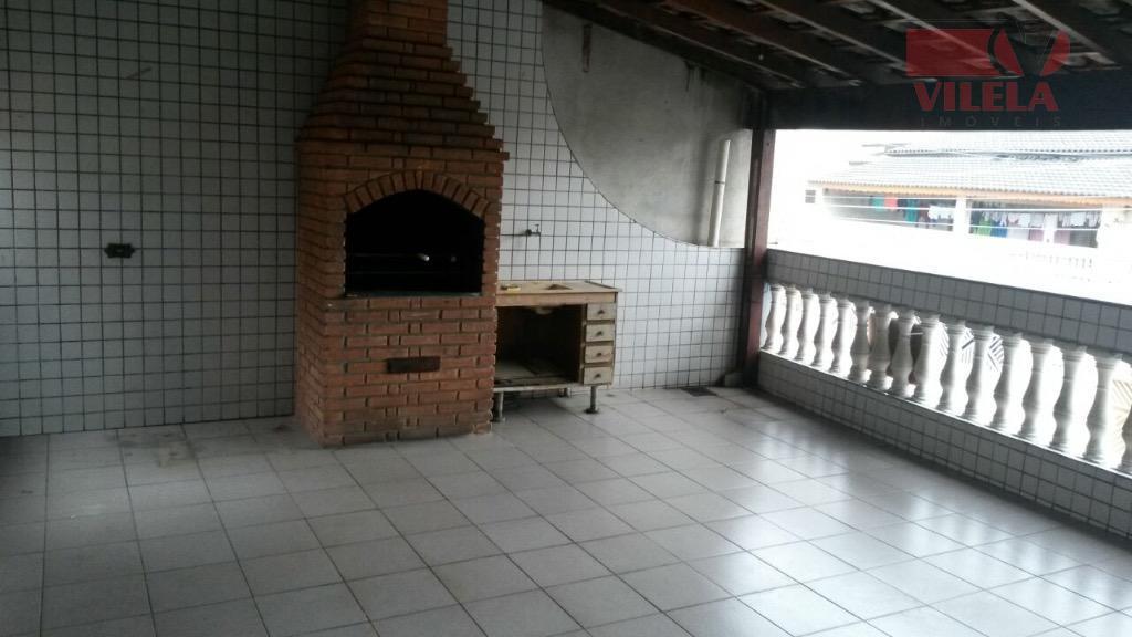 Casa residencial à venda, Jardim Guairaca, São Paulo - CA0075.