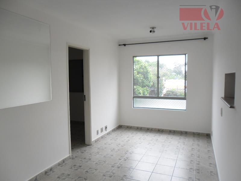 Apartamento residencial à venda, Vila Ema, São Paulo - AP1426.