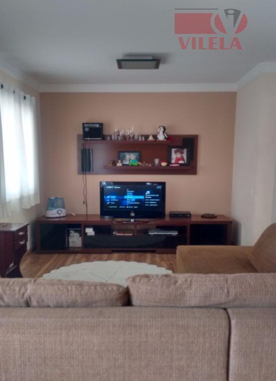 Apartamento residencial à venda, Jardim Avelino, São Paulo - AP0572.