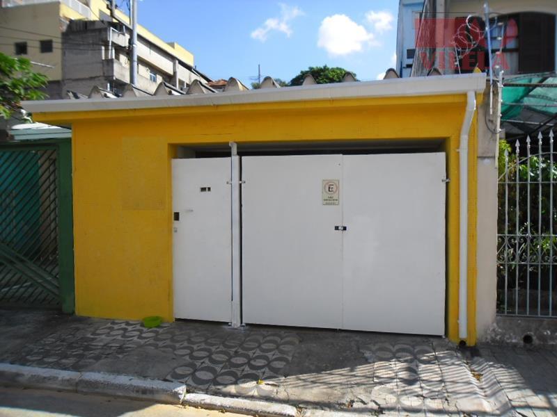Casa residencial para locação, Parque São Lucas, São Paulo - CA0408.