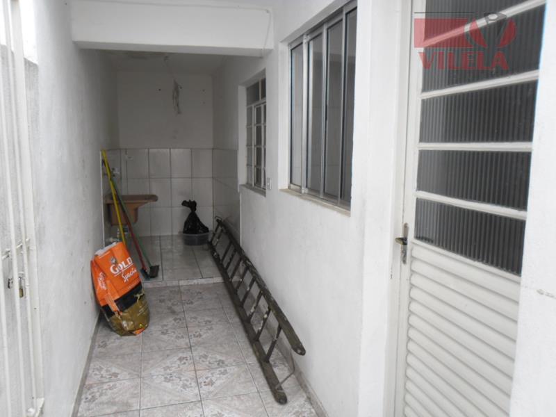 Casa residencial para locação, Vila Industrial, São Paulo - CA0182.