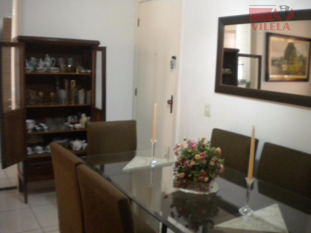 Apartamento residencial à venda, Vila Prudente, São Paulo - AP0717.
