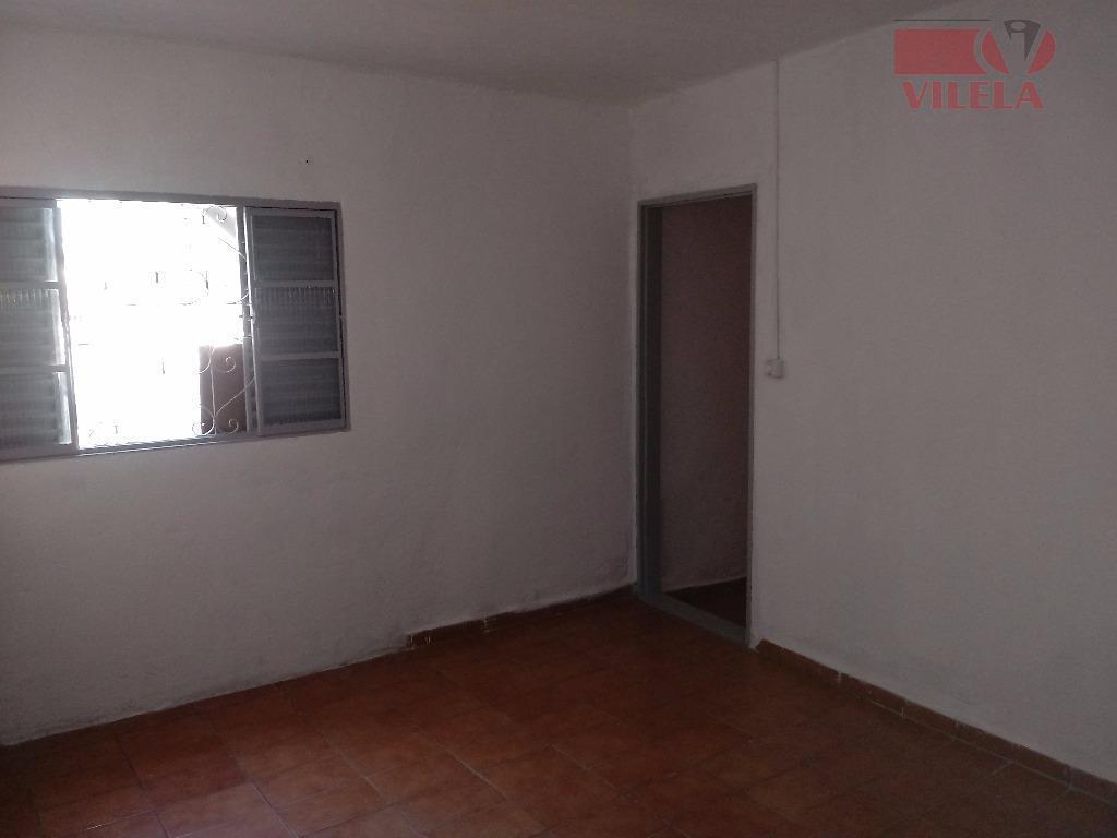 Casa residencial para locação, Jardim Guairaca, São Paulo - CA0480.