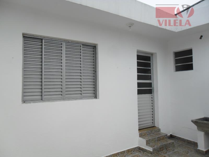 Casa residencial para locação, Vila Bancária, São Paulo - CA0501.
