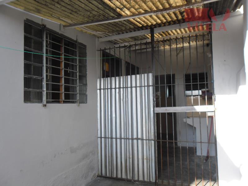 Casa residencial para locação, Vila Ema, São Paulo - CA0542.
