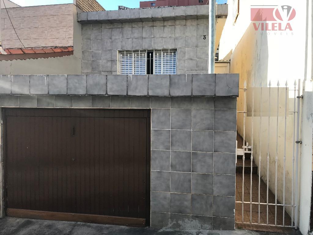 Casa  residencial à venda, Vila Ema, São Paulo.