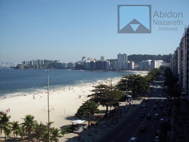 Apartamento Praia Prédio Luxo Vistão Mar (vazio)