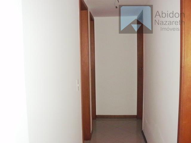"""rua miguel couto """"""""prédio seminovo com playclub completo) salão, 2 varandas, 3 quartos (1 suíte), copa..."""