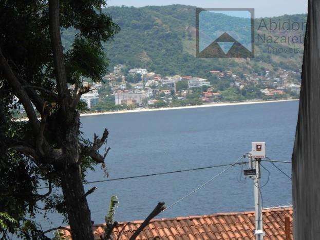 Terreno residencial à venda, São Francisco, Niterói.
