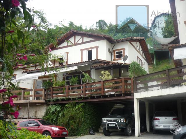 Casa residencial à venda, Santa Rosa, Niterói.
