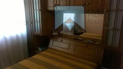 excelente casa em condomínio fechado no fonseca, com dois quartos (possibilidade de conversão em terceiro, 1...