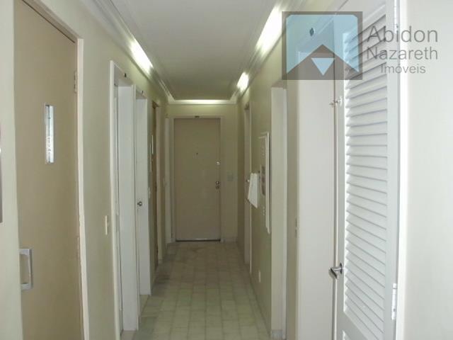 Apartamento  residencial à venda na Presidente Backer