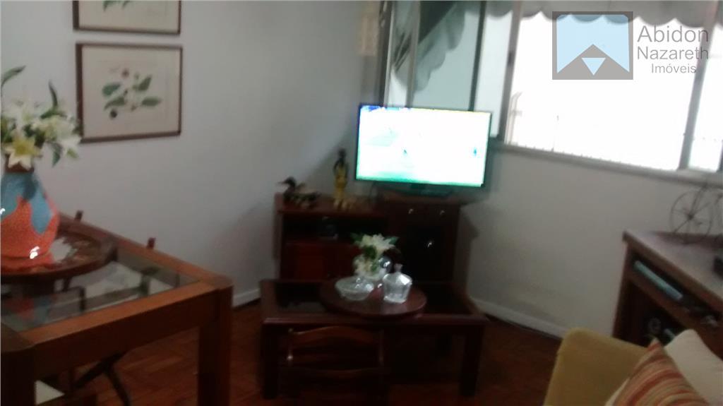 Apartamento  residencial à venda, Icaraí, Niterói.