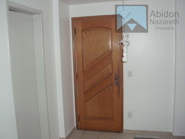 Apartamento para locação, Rua Mariz e Barros, nº 501, 308, Icaraí, Niterói