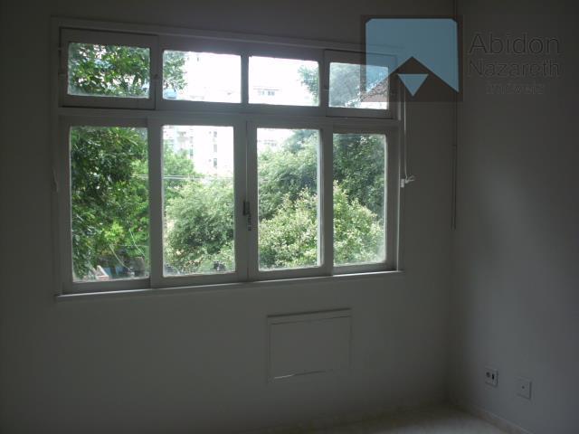 Apartamento para locação, Rua Visconde de Morais, nº 232, 301, Ingá, Niterói