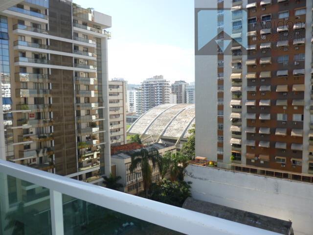 Apartamento a Venda com Porteira fechada.