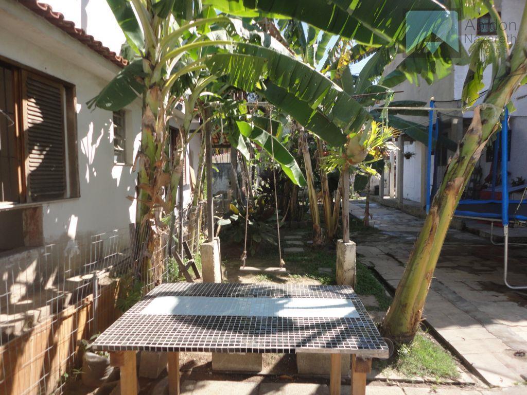Terreno residencial à venda, Piratininga, Niterói.