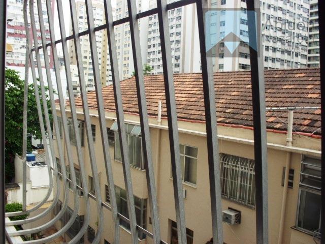Apartamento residencial à venda, Icaraí, Niterói - AP2115.