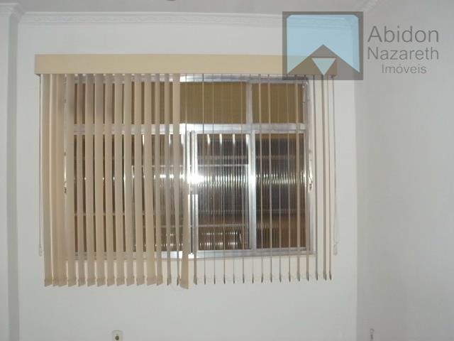 Apartamento residencial para locação, Icaraí, Niterói - AP1535.
