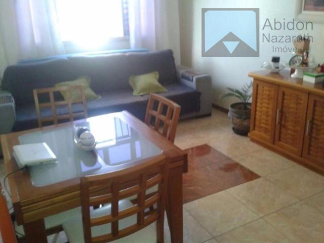 apartamento andar alto, sol da manhã, sala ampla com ar condicionado split , 2 quartos com...